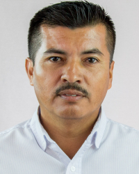 C.P. Rigoberto López Pérez
