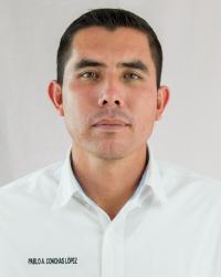 C. Pablo Alberto Conchas López