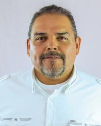 C. Luis Manuel Rodríguez