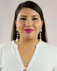 Lic. Kenia Estefania Sánchez García