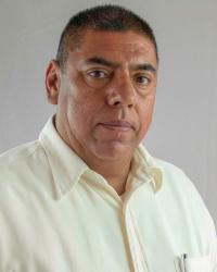 Ing. Gilberto López Betancourt