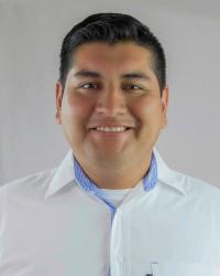 Arq. Ramón Adrian Mejia Soria
