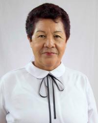 C. Rosalba López Ochoa