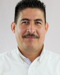 C.P. Gilberto Arana Páez