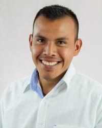 C. Paulino Flores Chema