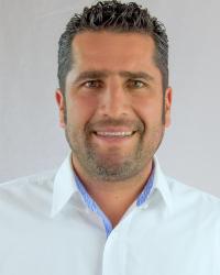 Ing. Luis Fernando Camacho García