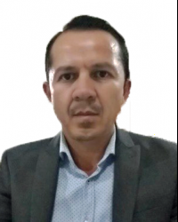 Dr. Jorge Eulogio Ruelas Guzmán
