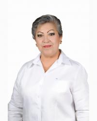 Profa. Ana María Isioridia López