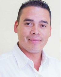 Lic. Omar Guadalupe Gutiérrez Alvarado