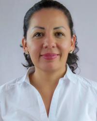 Profa. Deisy Fabiola Fletes Delgado