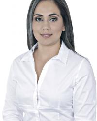 C.A. Karen del Rocío García Pérez